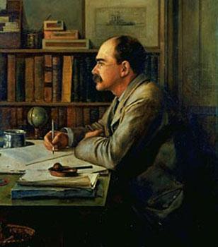 Jungle Book Rudyard Kipling Poems
